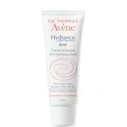 Avene HYDRANCE OPTIMALE RICHE 40 ml