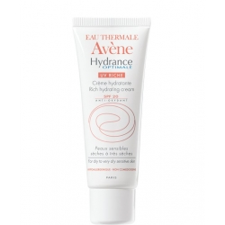 Avene HYDRANCE OPTIMALE UV RICHE 40 ml