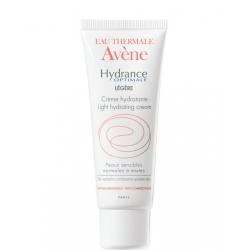 Avene HYDRANCE OPTIMALE LEGERE 40 ml