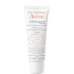 Avene ANTIROUGEURS JOUR EMULSION LEGERE SPF 20 - 40 ml - ΠΡΟΣΤΑΤΕΥΤΙΚΗ ΕΝΥΔΑΤΙΚΗ EMULSION ANTIROUGEURS JOUR