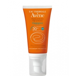 Avene CLEANANCE SOLAIRE SPF 30 – 50 ml –ΑΝΤΗΛΙΑΚΗ ΚΡΕΜΑ CLEANANCE SOLAIRE SPF 30