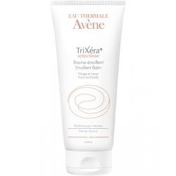 Avene TRIXERA+ SELECTIOSE BAUME EMOLLIENT 200 ml - ΜΑΛΑΚΤΙΚΟ BAUME TRIXERA+ SELECTIOSE