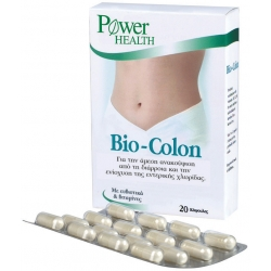 Power Health Bio-Colon, caps 20s
