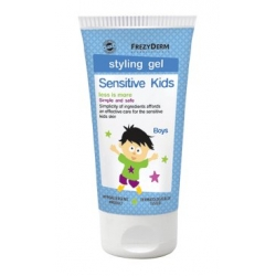 Frezyderm SENSITIVE KIDS STYLING GEL FOR BOYS 100ML