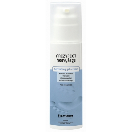 Frezyderm FREZYFEET Heavy Legs Cream-Gel 125ML