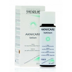 Synchroline AKNICARE Lotion 25ml