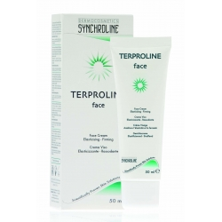 SynchrolineTERPROLINE Face Cream 50ml