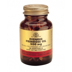 Solgar Evening Primrose Oil 500mg softgels