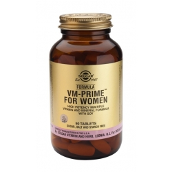 Solgar Folmula VM-Prime ™ for Women tablets