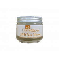Home Spa  FACE MOUSSE JASMINE 50ML