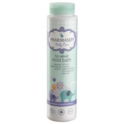 Pharmasept baby care tol velvet bath