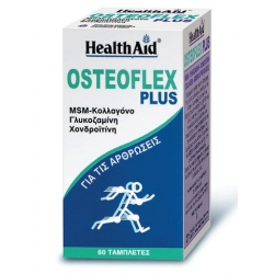 Health Aid OSTEOFLEX PLUS P.R.