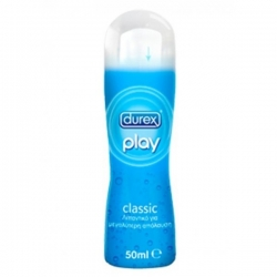 Durex play massage gel classic