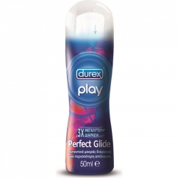 Durex play massage gel perfect glide