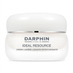 Darphin Ideal Resource Resource Smoothing Retexturing Radiance Cream