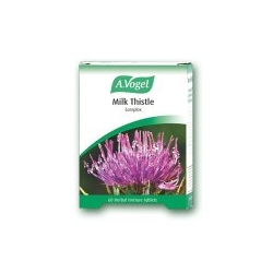 A.Vogel Milk Thistle tabs