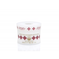 Roger & Gallet J M FARINA body cream vase 200ml