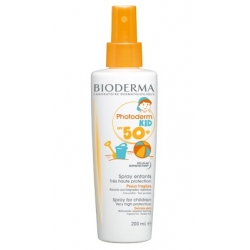 Bioderma Photoderm Kid Spray SPF50 - Σπρέυ για παιδιά, 200ml