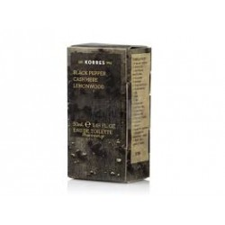 Korres Black Pepper/Cashmere/Lemonwood  50ml