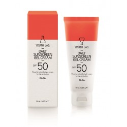 Daily Sunscreen Gel Cream Spf 50
