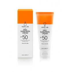 Daily Sunscreen Cream Spf 50
