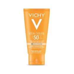 Vichy Ideal Soleil BB Tinted Dry Touch Face Fluid Mat SPF50 50ml