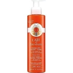Roger & Gallet Bienfaits Nourishing Body Lotion Pump 200ml