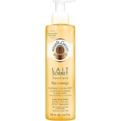 Roger & Gallet Bois D'Orange Invigorating Sorbet Body Lotion Pump 200ml