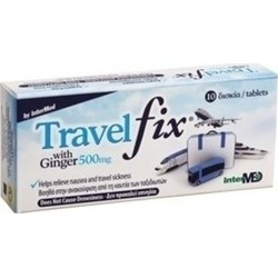 Uni-Pharma TravelFix 10tabs
