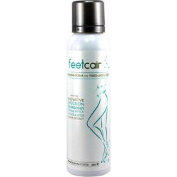 Medicair Feetcair Cooling Foam 150ml