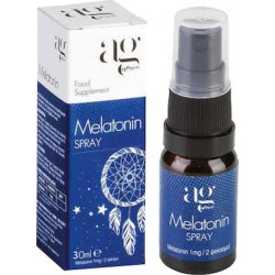 AG PHARM MELATONIN 30ML