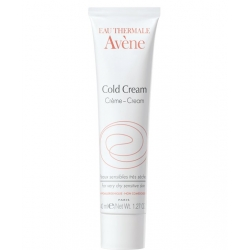 Avene COLD CREAM 40 ml - ΚΡΕΜΑ COLD CREAM